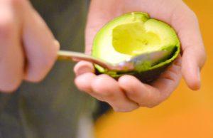 menu avocado