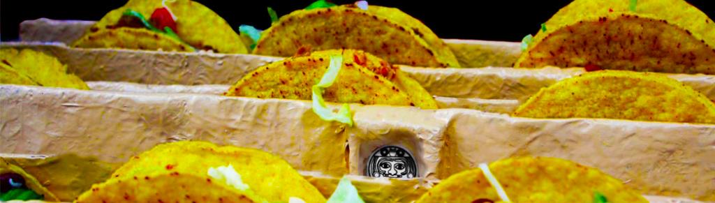 viva la mexico menu